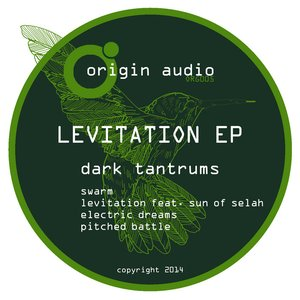 Imagen de 'Levitation EP'