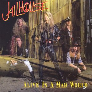 Image for 'Alive in a Mad World'