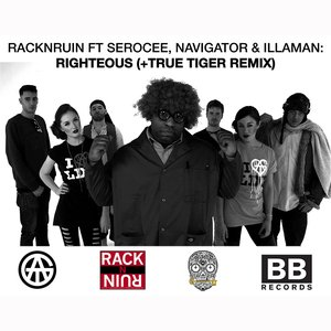Image for 'Righteous EP'