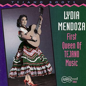 Image for 'First Queen of Tejano Music'