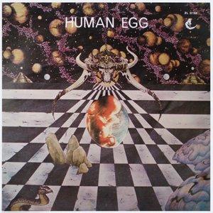 Image for 'Human Egg'