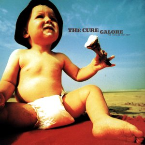 Image for 'Galore (The Singles 1987-1997)'