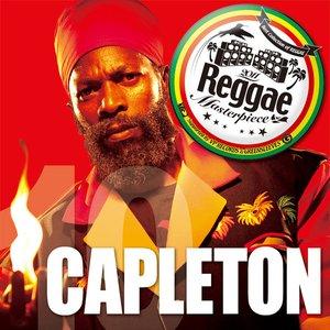 Image for 'Reggae Masterpiece - Capleton 10'