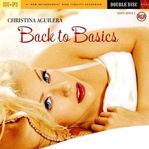 Imagem de 'Back To Basics (Standart Version)'