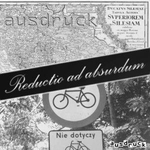 Image for 'Reductio ad absurdum'