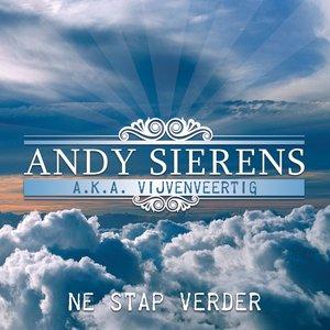 Image for 'Ne Stap Verder'