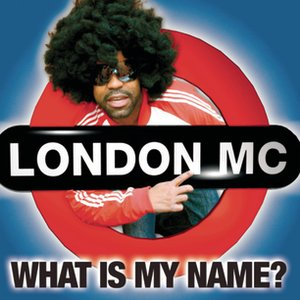 Image for 'What Is My Name'