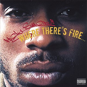 Image for 'Where There's Fire'