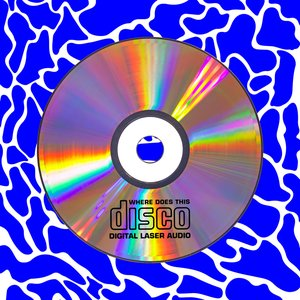 Image for 'Where Does This Disco?'
