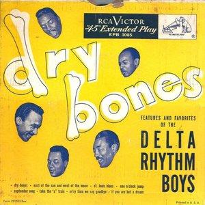 Image for 'Dry Bones'