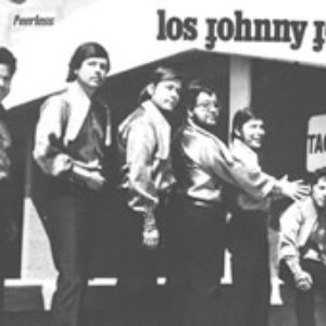 Image for 'Los Johnny Jets'