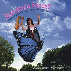 Image for 'Bardina's Forest'