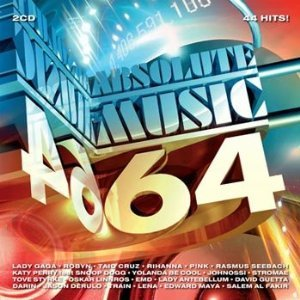 Image for 'Absolute Music 64'