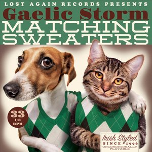Image for 'Matching Sweaters'