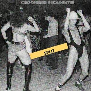 Image for 'Crooneres Decadentes & San Antonio De Padua Stoner Folk - Split'