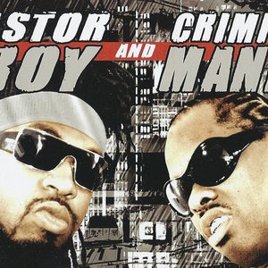 Image for 'Pastor Troy & Criminal Manne'