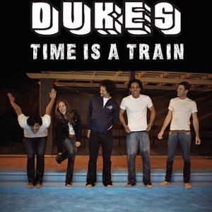 Image for 'Time Is A Train'