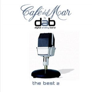 Image for 'Café del Mar by DaB - The Best 2'