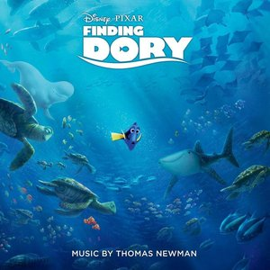 Image for 'Finding Dory (Main Title)'