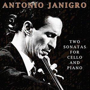 Bild für 'Two Sonatas For Cello And Piano'