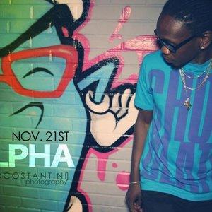 Immagine per 'ADH Alpha K Diop'