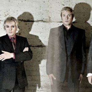 Image for 'Duran Duran Feat. Timbaland'