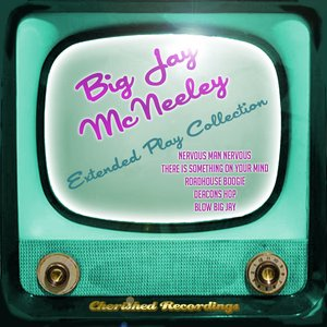 Image for 'Big Jay Mcneely - The Extended Play Collection'