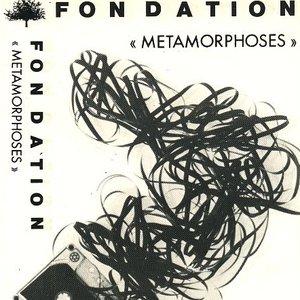 Image for 'Metamorphoses'