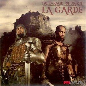 Image for 'La garde'