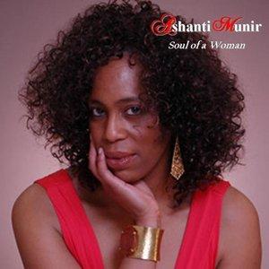 Imagem de 'Soul Of A Woman'