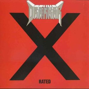 Image for 'X-Rated'