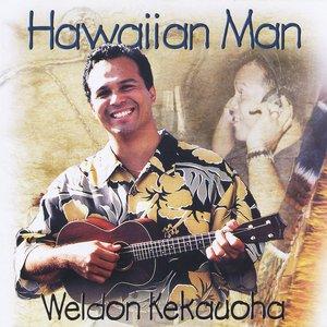 Image for 'Hawaiian Man'