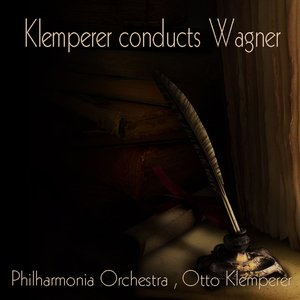 Image for 'Klemperer Conducts Wagner'