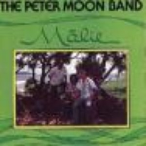 Image for 'Peter Moon Band'