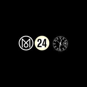 Image pour 'Monocle 24'