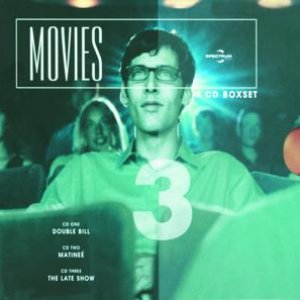 Image for 'Movies Triple set'