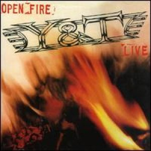 Image for 'Open Fire'
