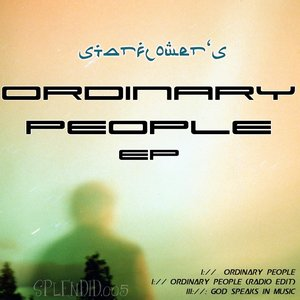 Image for 'Ordinary People EP'