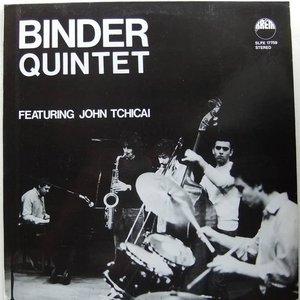 Image for 'Binder Quintet'
