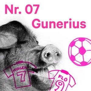Image for 'Gunerius'