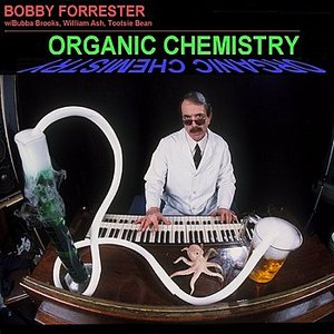 Image for 'Organic Chemistry'