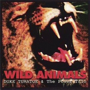 Image for 'Wild Animals'