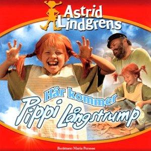 Image for 'Här kommer Pippi Långstrump'