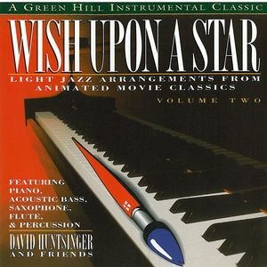 Image for 'When You Wish Upon A Star'