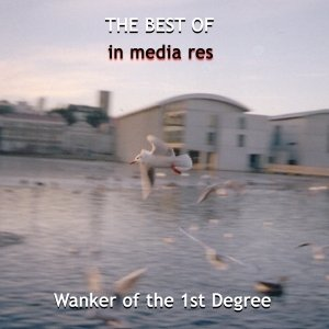Image for 'THE BEST OF in media res'