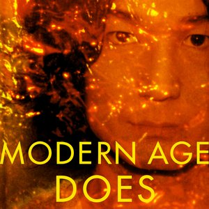 Image for 'Modern Age'