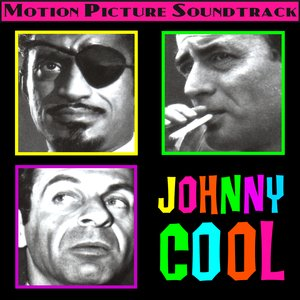 Image for 'The Ballad of Johnny Cool'