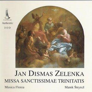 Bild für 'Missa Sanctissimae Trinitatis'