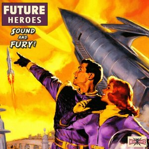 Image for 'Sound and Fury'