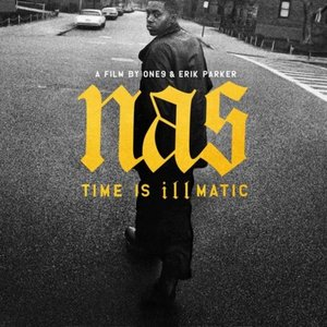 Image for 'NAS: TIME IS ILLMATIC'